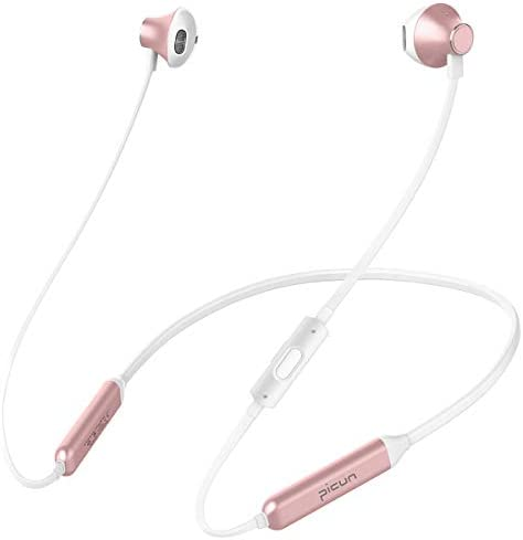 Picun Bluetooth Headphones Playtime Waterproof product image