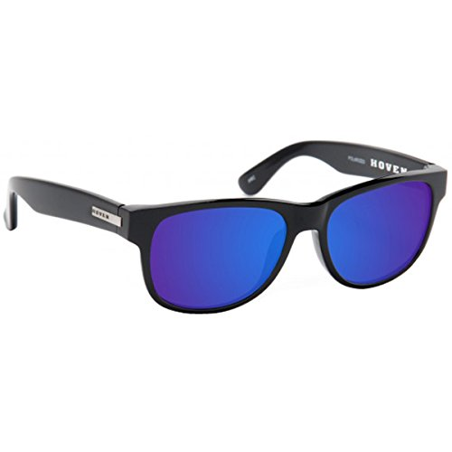 hoven-big-risky-polarized-sunglasses-black-gloss-tahoe-blue-one-size