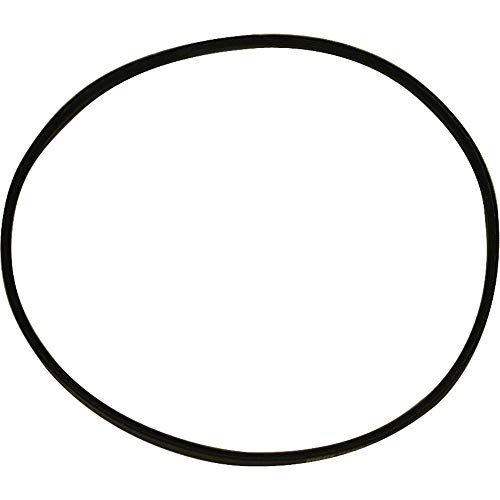 - Husqvarna 175436 Lawn Mower Ground Drive Belt Genuine Original Equipment Manufacturer (OEM) Part