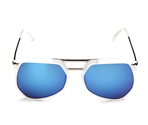 Tansle Grey Ant sunglasses fashion new - Ant Grey Sunglasses