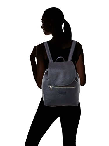 Trussardi Collection Mochila Azul