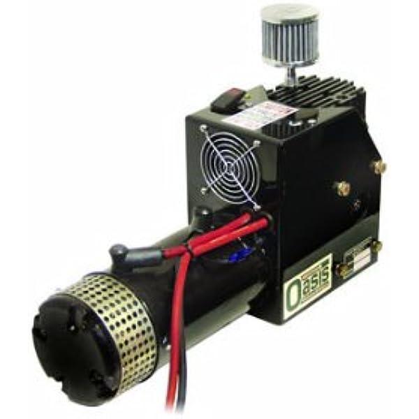Amazon.com: Oasis XD4000 Heavy Duty Air Compressor: AutomotiveAmazon.com