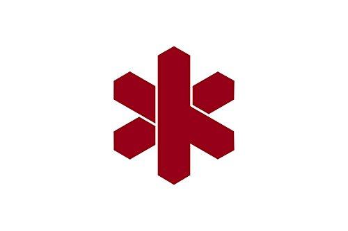 flag tondabayashi
