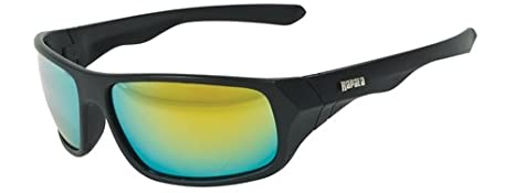 32fc81b00e5d Image Unavailable. Image not available for. Colour  Rapala RSGFBA Fisheye  Polarized Fishing Glasses
