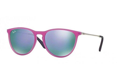 Ray-Ban - Gafas de sol - para niño Morado morado: Amazon.es ...