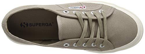 mushroom Cotu Beige Unisex Superga Sneaker C26 Classic Adulto – 2750 Ux8gqwH