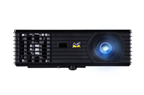 ViewSonic PJD5132 SVGA DLP Projector 3000 Lumens PC 3D-Ready 120Hz
