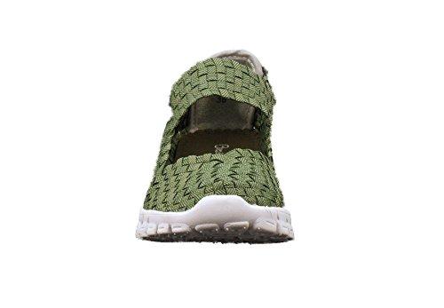 COCO ABRICOT - Sandalias de vestir para mujer caqui