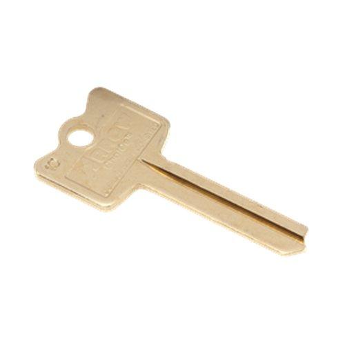 - Arrow Lock CH-1D 1D Key Blanks for IC Core