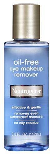 Neutrogena Oil-Free Eye Make-Up Remover 3.8oz 2 Pack