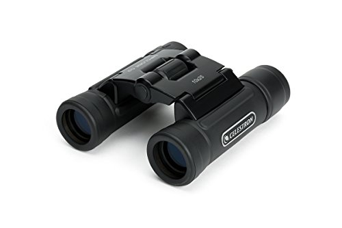 Celestron UpClose G2 10×25 Roof Binocular 71232 Review