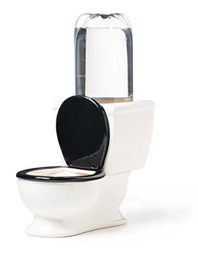 BigMouth Inc Toilet Water Dish