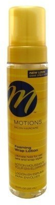 Motions Foaming Wrap Lotion (Motions At Home Foaming Wrap Lotion 8.5Oz ( Pack of 3) [Misc.])
