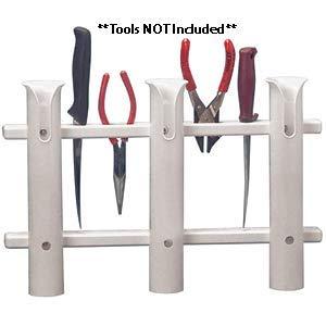 TACO Metals 3-Rod Deluxe Rod ()