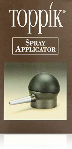 TOPPIK Hair Fibers Spray Applicator