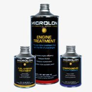 Microlon MIL Standard Engine Treatment Kit 6-8 Cylinder by Microlon