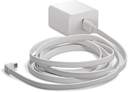 Netzteil Adapter Für Arlo Sicherheitskamera Ladekabel Wetterfest Kabel Weiß
