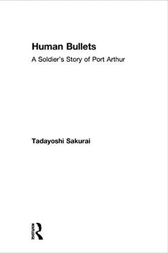 Human Bullets (Kegan Paul Japan Library) by Routledge