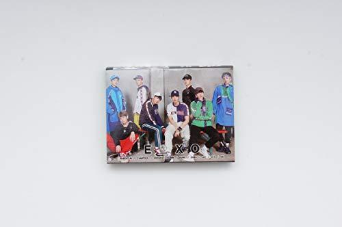 """Ver.1 K-POP Boy Group TXT /""""Tomorrow By Together/"""" Lanyard Key Leash Key Chain"""