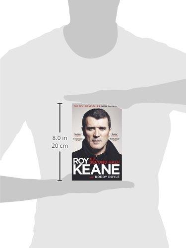 Roy Keane The Second Half Pdf