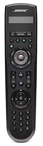 Bose RC-X35 Remote Control for Lifestyle 535 525 235 135 V35 V25 SoundTouch I II III Home Entertainment Systems (Bose Remotes Universal)