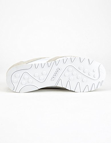 Reebok Zapatillas White (White/Light Grey)
