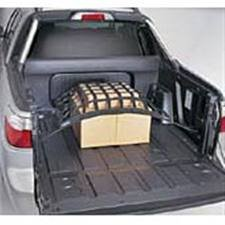 (Genuine Subaru Baja Cargo Net - Bed)