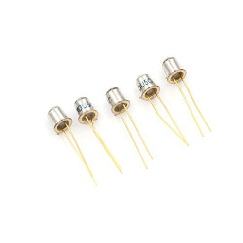 Instrument Parts & Accessories - 5pcs Wholesale 3du5c Metal Encapsulated Silicon Phototransistor Transistor - M10 Aluminum Transistor Logic Optocoupler To126 1590b 4n35 White Off Mur1560 St