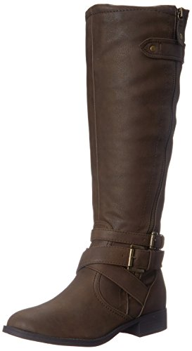 Indigo Boots - 7