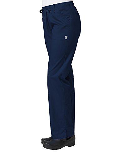 Maevn Women's EON Full Elastic Cargo Pant(True Navy, Small) from Maevn