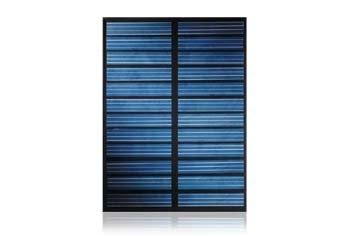 RadioShack® 1W Solar Panel 4.5V