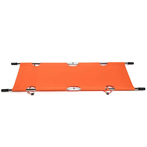 - Ambulance Stretcher  Portable Stretcher - Gurney Stretcher ⛑️ Medical Stretcher & Litter Stretcher Patient Mover  for Patient Transport
