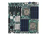 Supermicro H8DG6-F Server Motherboard - Dual Socket G34 / AMD SR5690 / E-ATX