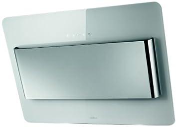 Elica belt wh f 80 wandmontierbar 800 m³ h weiß: amazon.de: küche