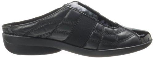 Women's Footwear Adrienne Vittadini Black Acton Flat ZEcAqUw
