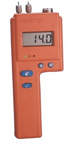 - Delmhorst BD-2100 6% to 40% Digital Pin Wood and Sheetrock Moisture Meter