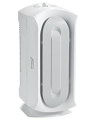 Hamilton Beach TrueAir Allergen-Reducing Ultra Quiet Air Cleaner Purifier with Permanent HEPA Filter