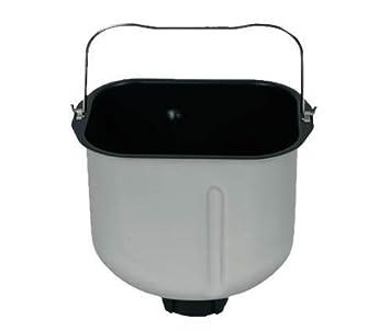Moulinex - Cesta contenedor para panificadora Pain Plaisir OW2101 OW2208 OW240E