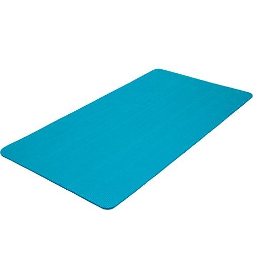 TecTake Tapis de Yoga - diverses couleurs et tailles au choix -