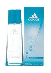 - Adidas Pure Lightness FOR WOMEN by Adidas - 1.7 oz EDT Spray