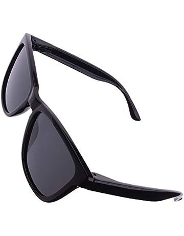 290a153c196e CGID Classic 80's Polarized Sport Sunglasses for Men and Women Ultra Light  UV400 MJ17