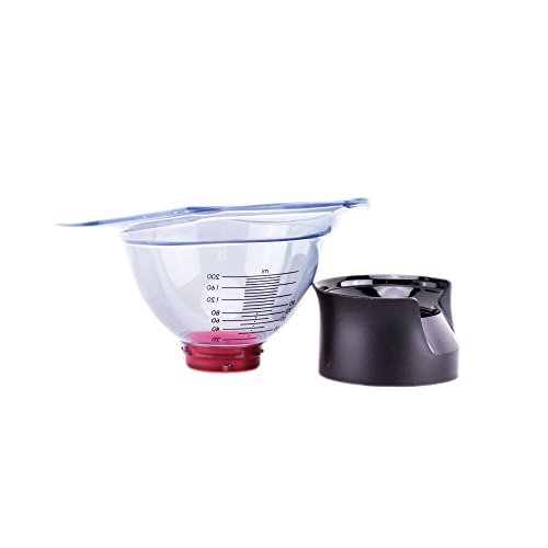 Goldwell color measuring bowl by Goldwell
