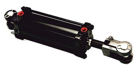 G-FORCE 11452 3.5-Inch Bore 36-Inch Stroke Tie Rod Hydraulic Cylinder (Hydraulic Cylinder 36)