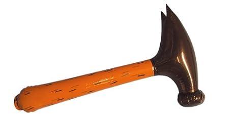 Martillo inflables hinchables Armas para la decoración Prop o ...