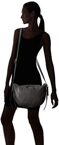 Crescent Nyla Hobo Brand Black Lucky pPwfqx