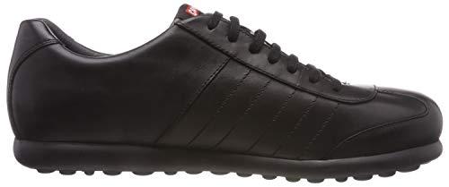 Camper Black Uomo XL 18304 Pasan Scarpe basse Black Pelotas PPfrR