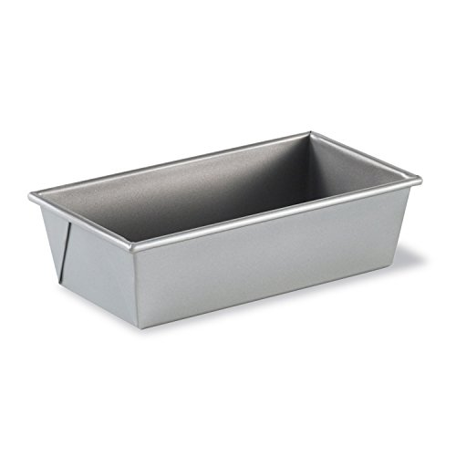 Calphalon Nonstick Bakeware, Loaf Pan, 5-inch by (Bread And Cake Pan)