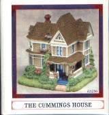 Liberty Falls The Cummings House