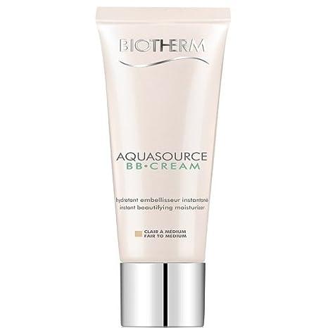 Aquasource BB Cream by Biotherm #17