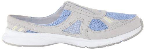 888098229981 - New Balance Women's WW520 Walking Shoe,Grey/Blue,10 B US carousel main 5